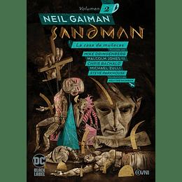 Sandman Vol 2: La Casa de Muñecas