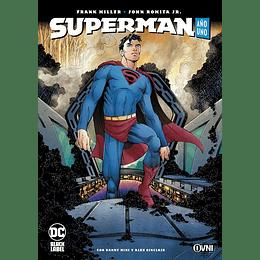 Superman Año Uno