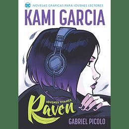 Jóvenes Lectores - Jóvenes Titanes: Raven