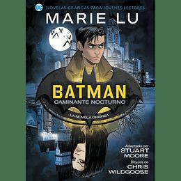 Jóvenes Lectores - Batman: Caminante Nocturno
