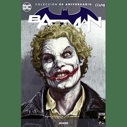 Colección 80 Aniversario Vol.12 - Batman: Joker