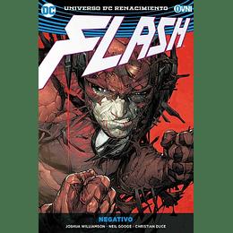 Flash Vol.05: Negativo
