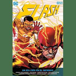 Flash Vol.06: Un día frío en el infierno