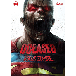 DCEASED: Virus Zombie