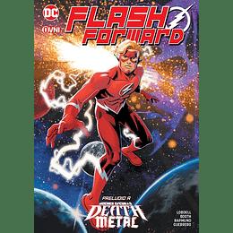 Flash Forward - Preludio a Noches Oscuras Death Metal