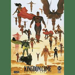 Kingdom Come - Edición Absoluta
