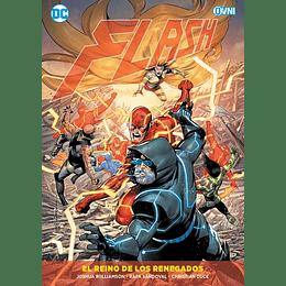 Flash Vol.09: El Reino de los Renegados