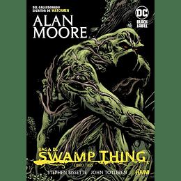 Saga de Swamp Thing Vol.3