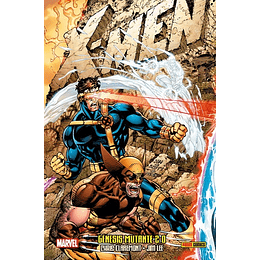 X-Men Génesis Mutante 2.0