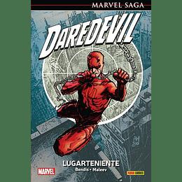 Daredevil N°5: Lugarteniente - Marvel Saga