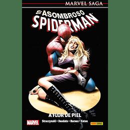 El Asombroso Spider-Man N°07: A Flor de Piel - Marvel Saga