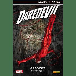 Daredevil N°6: A la Vista - Marvel Saga