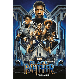 Marvel Cinematic Collection Vol.09: Black Panther: Preludio - Marvel Cinematic Collection