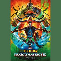 Marvel Cinematic Collection Vol.08: Thor Ragnarok: Preludio - Marvel Cinematic Collection