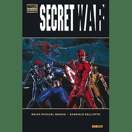 Secret War - Marvel Deluxe