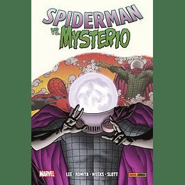 Spider-Man Vs Mysterio - Colección 100%