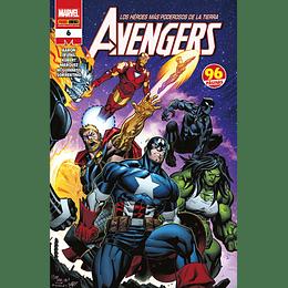 Avengers N°6