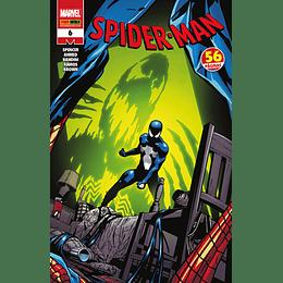 Spider-Man N°6
