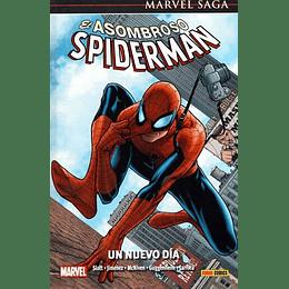 El Asombroso Spider-Man N°14: Un Nuevo Día - Marvel Saga