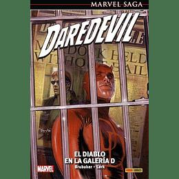 Daredevil N°15: El Diablo en la Galería D - Marvel Saga