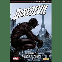 Daredevil N°16: El Diablo se da un Paseo - Marvel Saga