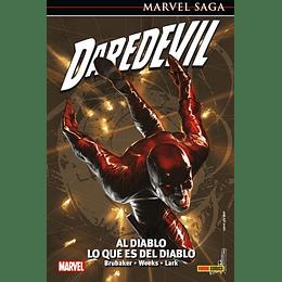 Daredevil N°17: Al Diablo lo que es del Diablo - Marvel Saga
