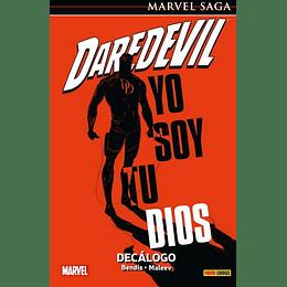Daredevil N°13: Decálogo - Marvel Saga
