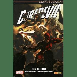 Daredevil N°18: Sin Miedo - Marvel Saga