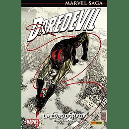 Daredevil N°12: La Edad Dorada - Marvel Saga