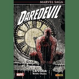 Daredevil N°11: La Viuda - Marvel Saga