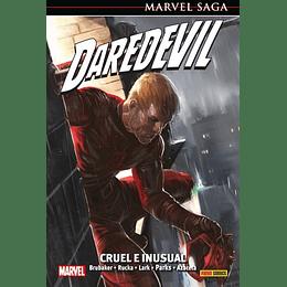 Daredevil N°19: Cruel e Inusual - Marvel Saga