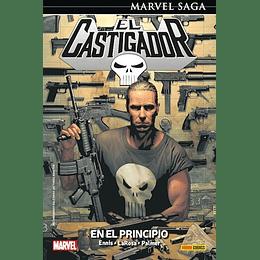 El Castigador - The Punisher N°02: En el Principio - Marvel Saga