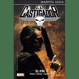 El Castigador - The Punisher N°12: El Fin - Marvel Saga