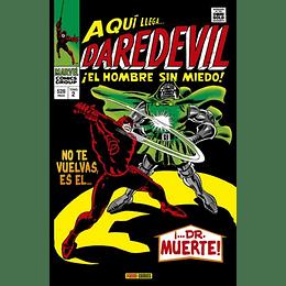 Daredevil: La Prisión Viviente 2 de 2 - Marvel Gold