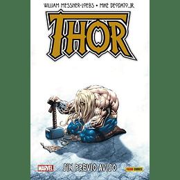 Thor: Sin Previo Aviso
