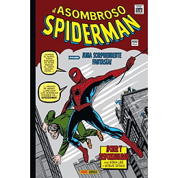 El Asombroso Spider-Man Vol.1: Poder y Responsabilidad - Marvel Gold