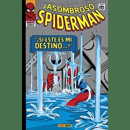 El Asombroso Spider-Man Vol.2: ¡Si Éste es mi Destino...! - Marvel Gold