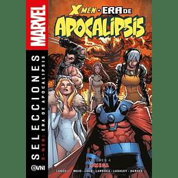 X-Men: Era de Apocalypse Vol.4: Omega