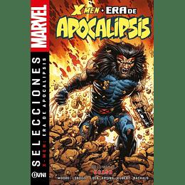 X-Men: Era de Apocalypse Vol.3: Ocaso