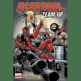 Deadpool Team-Up Vol.1