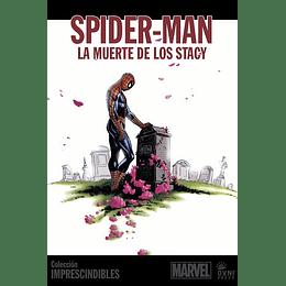 Imprescindibles Marvel Vol.03: La Muerte de los Stacy