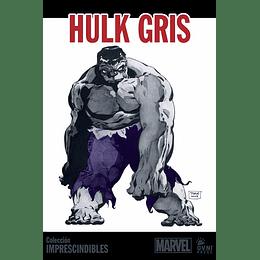 Imprescindibles Marvel Vol.05: Hulk Gris