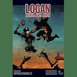 Imprescindibles Marvel Vol.09: Logan Aventura en la Jungla
