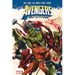 Avengers: Sin Retorno