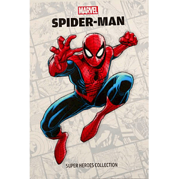 Super Heroes Collection: Spider-Man