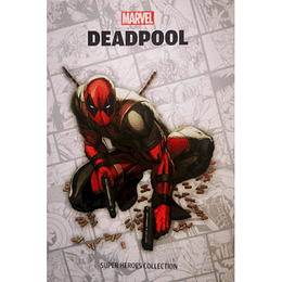 Super Heroes Collection: Deadpool