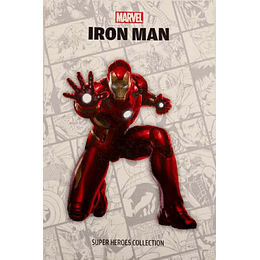 Super Heroes Collection: Iron Man