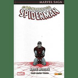 El Asombroso Spider-Man N°32: Nadie Morirá - Marvel Saga