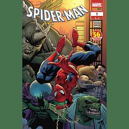 Spider-Man N°1 al N°6