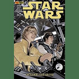 Star Wars TPB Vol.3: Cárcel Rebelde